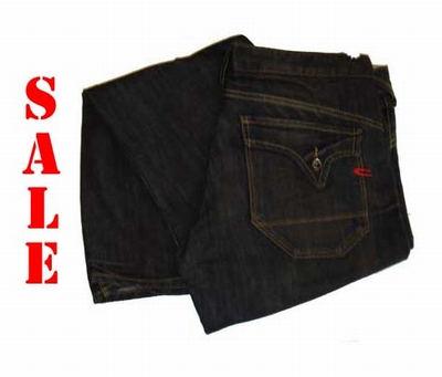 "CLP jeans "" Black / brown used """