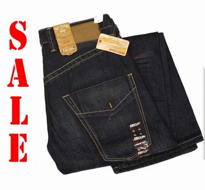 "CLP  jeans  "" Model 44 / 269 ""  Ultra dark"