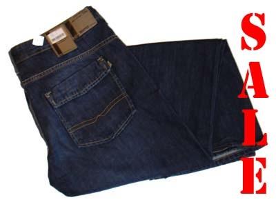 "Tripper jeans  "" Worker met klep zak ""  Dark used"