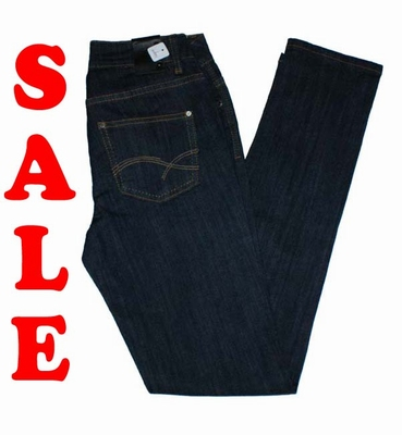 "Garcia stretch jeans  "" Grace / Skinny ""  Ultra dark"