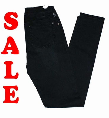 "Garcia stretch jeans  ""  Grace / Skinny ""  Black used"