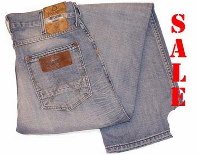 "Wrangler jeans "" Ace "" Mid Vintage"