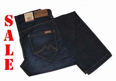 "Mustang jeans "" Kelso ""  Ultra dark used"