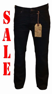 "Wrangler stretch jeans "" Ace ""  Ultra dark"