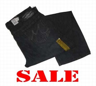 "Maverick jeans   "" Heritga ""   Zwart / grijs used"