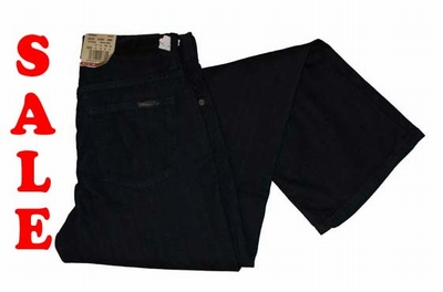 "Mustang stretch jeans "" Sissy "" Black / blue"