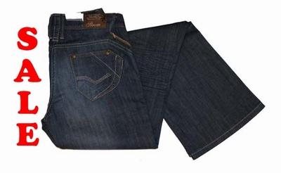 """Strom stretch jeans  """" Dark used """""""