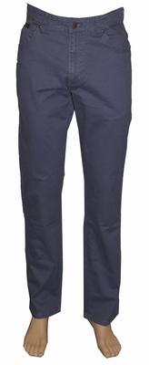 """Wrangler stretch jeans """" Texas """" Grijs / blauw"""
