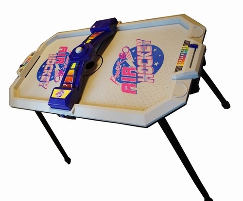 Air hockey tafel