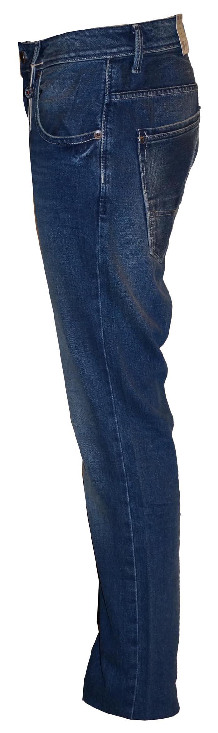 "Garcia jeans   "" Russel ""  Medium used"