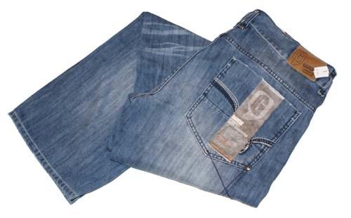 "Garcia jeans "" Rico 773 "" Bleach used"