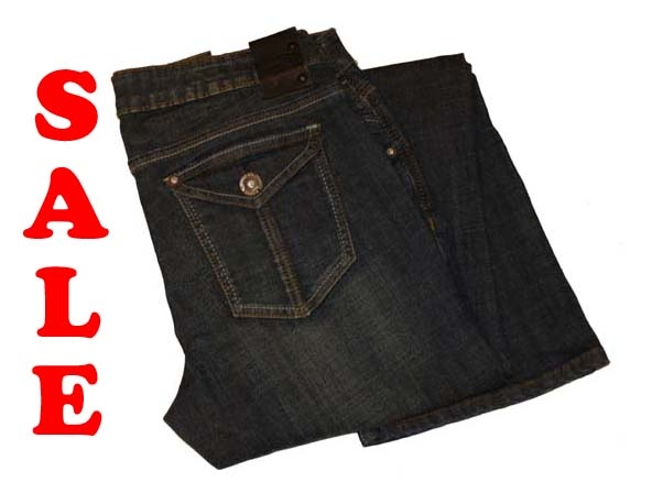 "Garcia stretch jeans "" 210 met clep zak ""   Dark used"