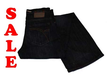 "Garcia stretch jeans "" Model 240 ""  Dark used"