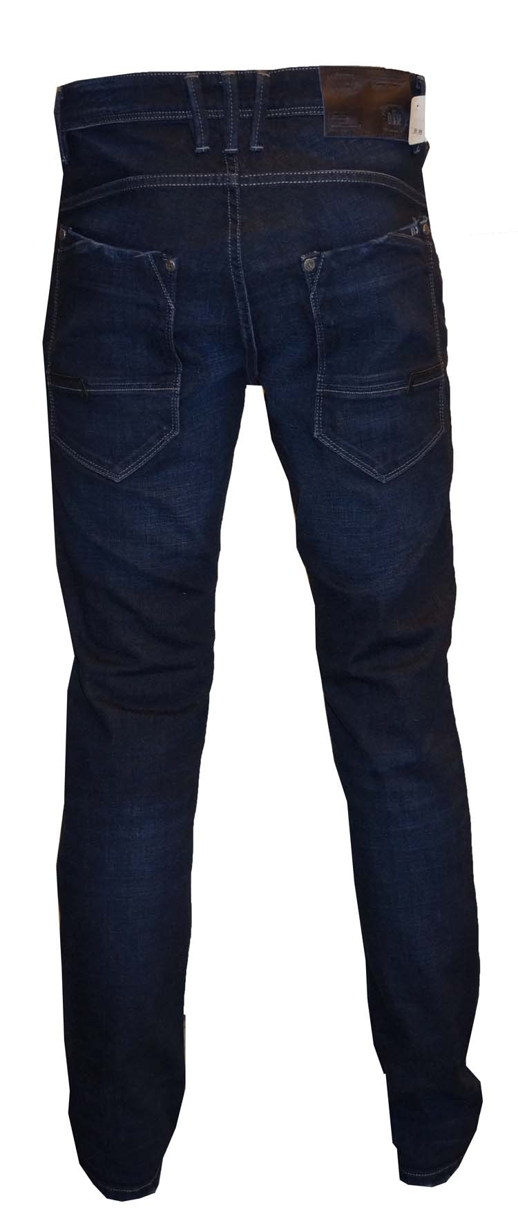 "Intensiv stretch jeans  ""  Santos  ""  Dark used"
