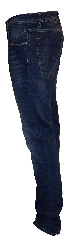 "Intensiv stretch jeans  ""  Timo  ""  Dark stone used"