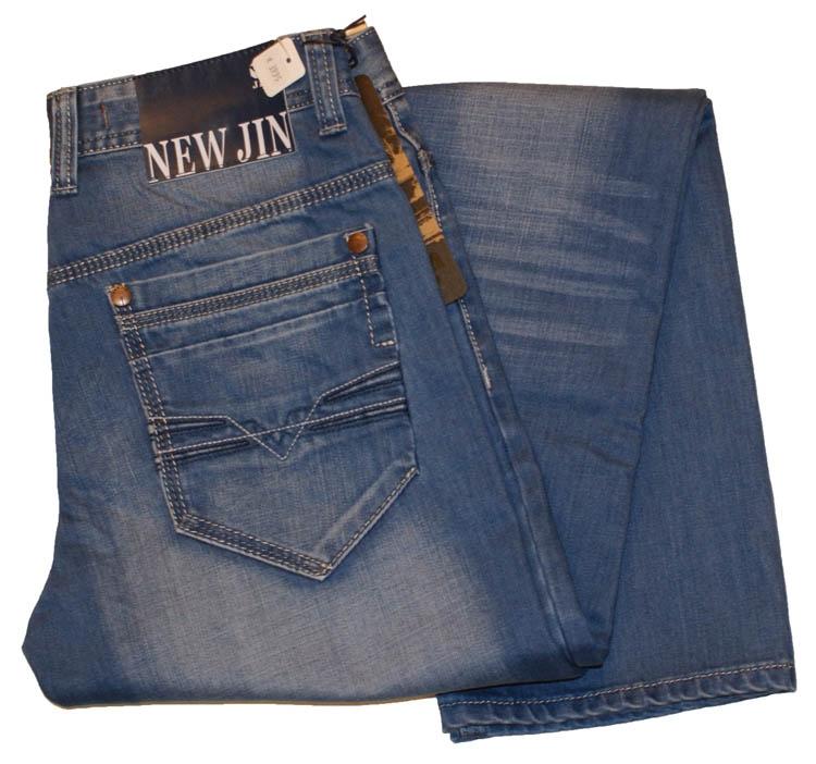 """Jaylvis jeans  """" Clep zakken """"  Bleach used"""