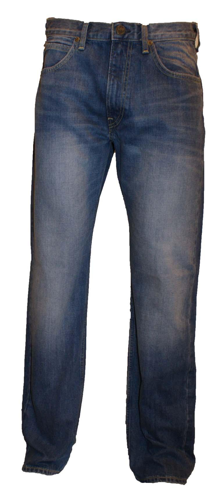 """Lee jeans  """" Kent """"  Medium used"""