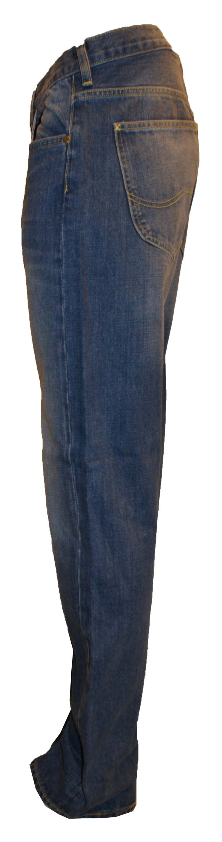 "Lee jeans  "" Kent ""  Medium used"