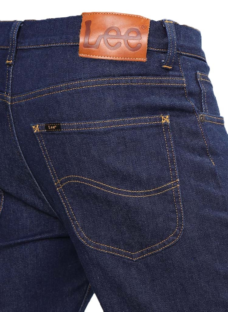 "Lee jeans  "" Kent ""  Ultra dark"