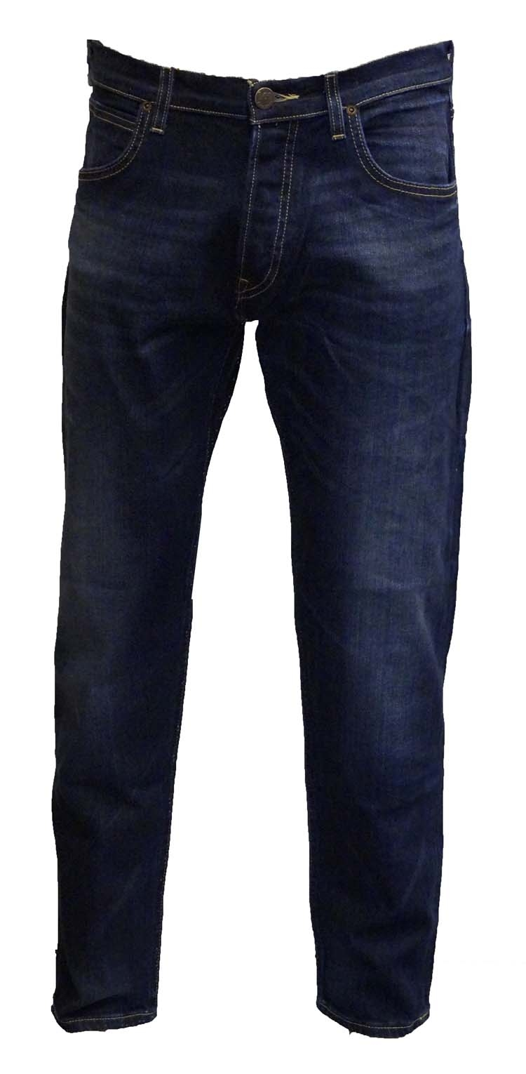 "Lee stretch jeans  "" Chase ""  Dark stone used"