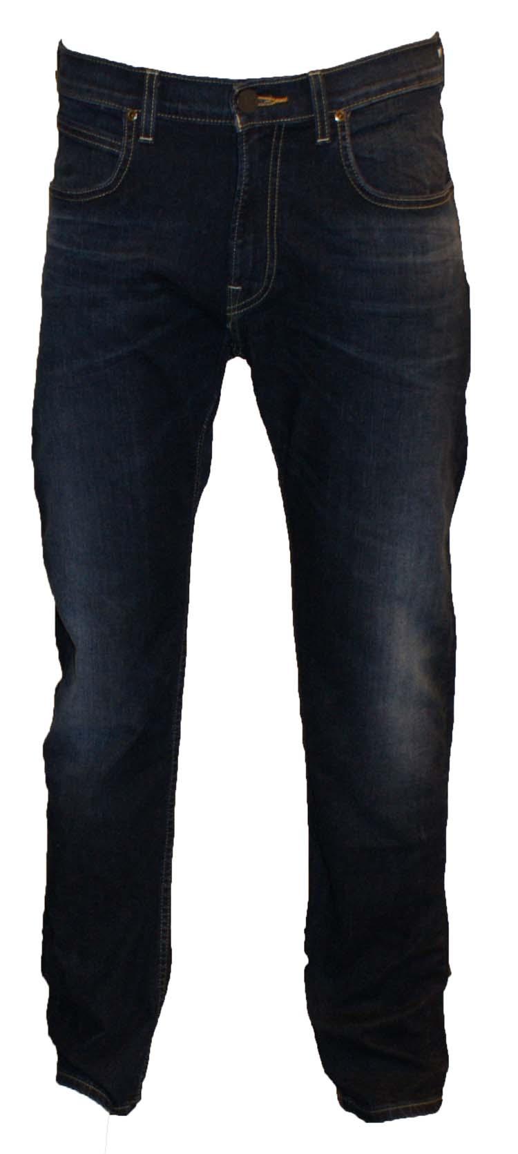 "Lee stretch jeans "" Blake "" Ultra dark used"