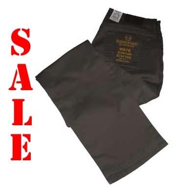 "Maverick jeans  "" M155  ""  Groen"