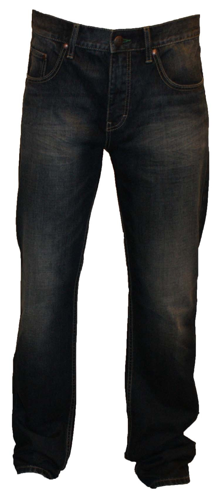 "Paddock's jeans  "" Carter ""  Dirty wash"