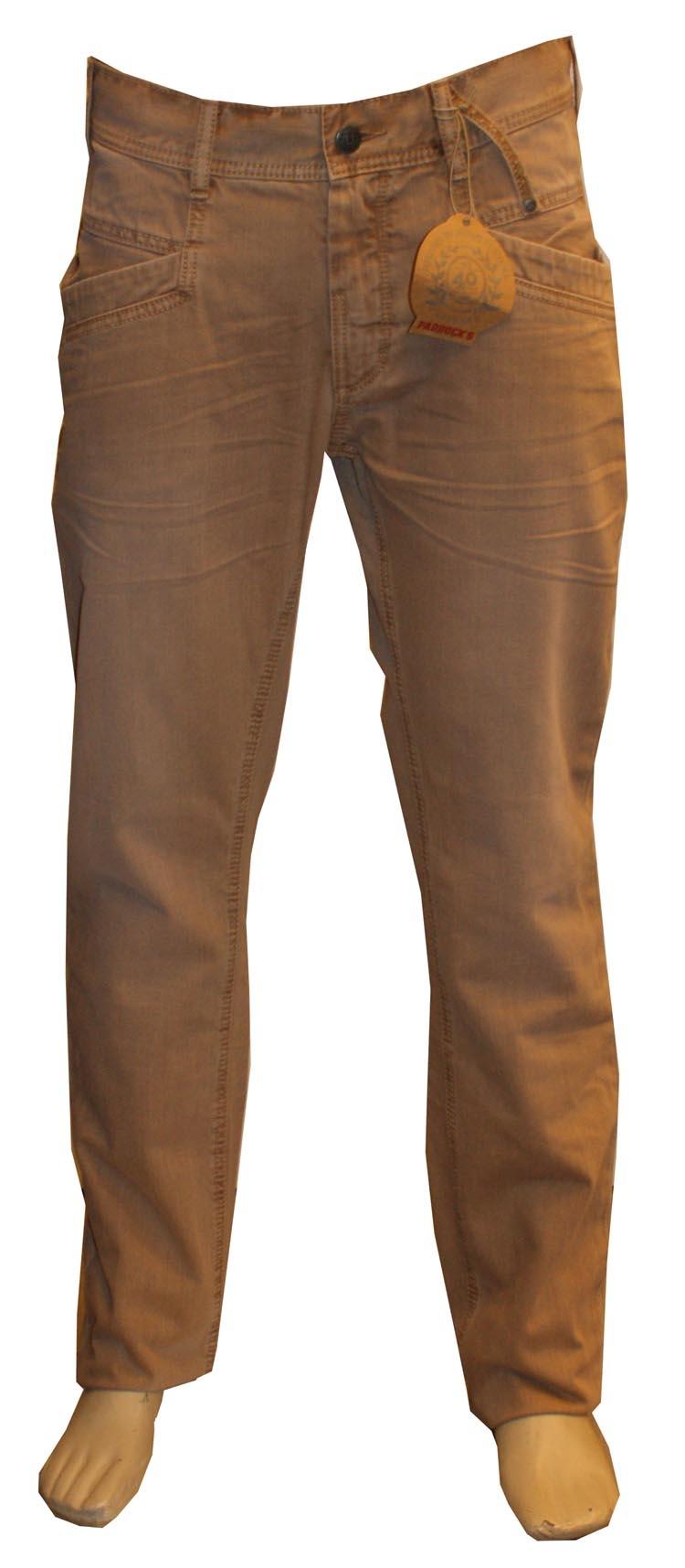 "Paddock's jeans  "" Darren ""  Camel"
