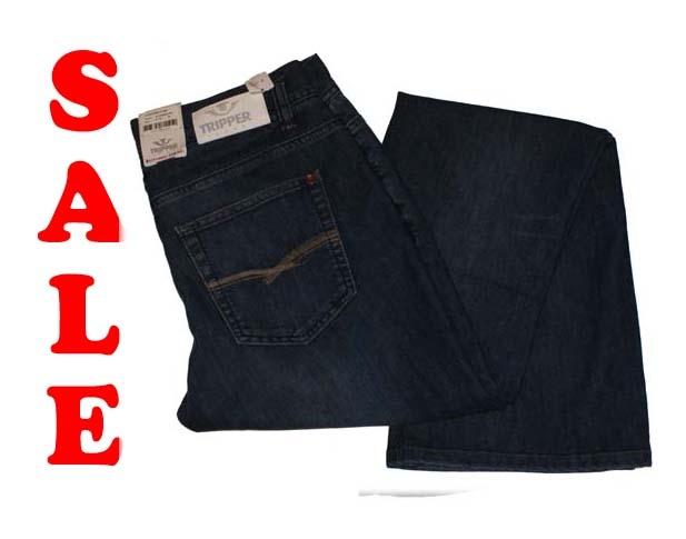 "Tripper stretch jeans  "" Oliva flair ""  Dark used"