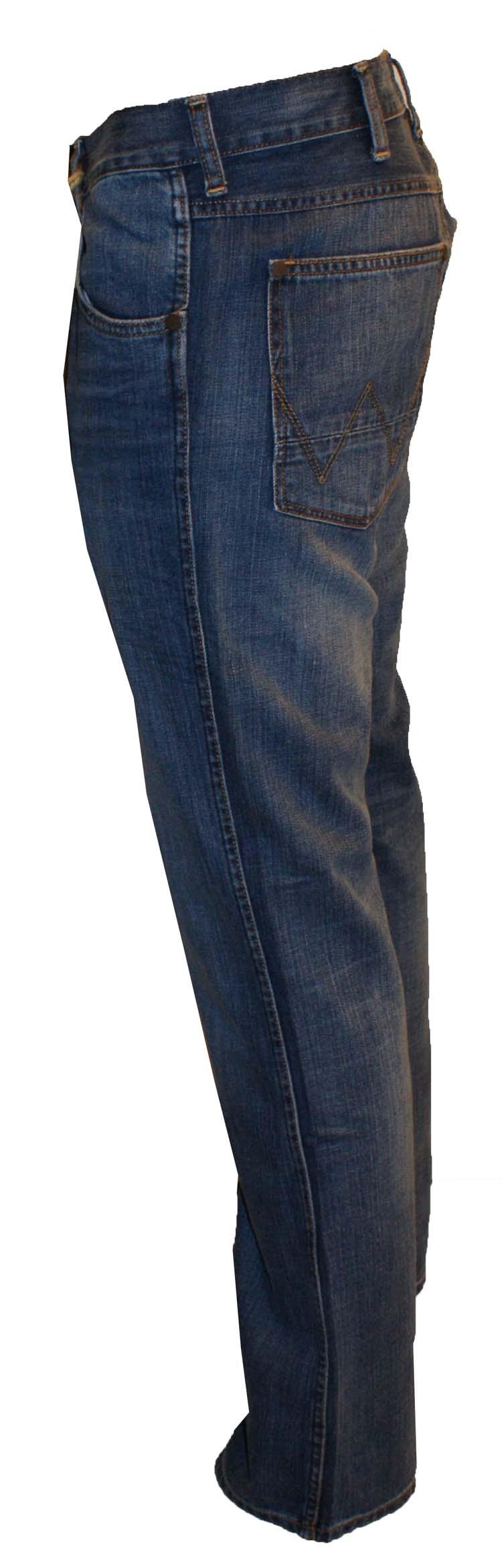 "Wrangler jeans  "" Ace ""  Medium used"