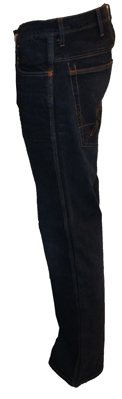 """Wrangler jeans  """" Dustin """"  Dark used"""