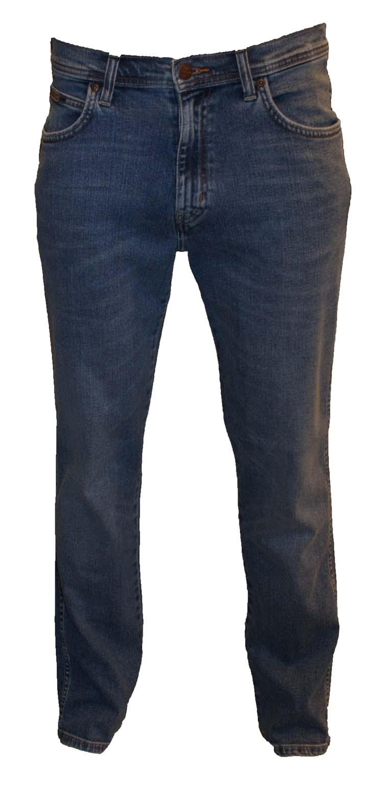 """Wrangler stretch jeans  """" Arizona""""  Licht blauw"""