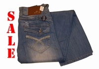 Jaylvis jeans