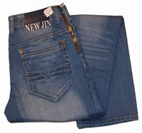 New Jin jeans